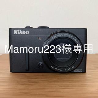 Nikon - Nikon COOLPIX P310 デジタルカメラ