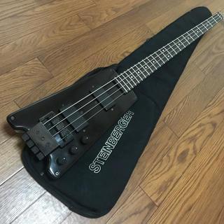 限定値引き!Steinberger L2 bass ヘッドレス スタインバーガー