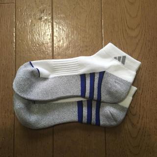 アディダス(adidas)のadidas  ソックス(ソックス)