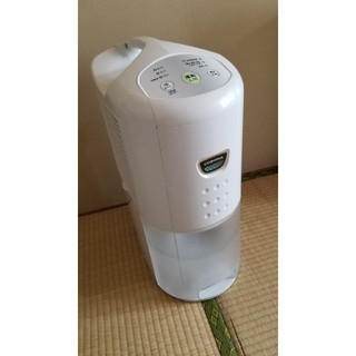 コロナ(コロナ)の型番CD-P6315(W) コロナ 除湿器(加湿器/除湿機)