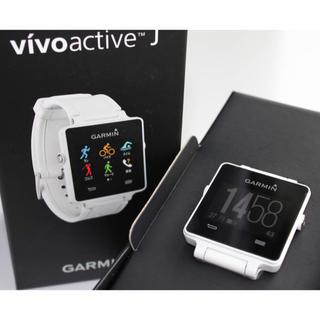 46a62aeb0d ガーミン(GARMIN)の即決価格 Garmin vívoactive™ J(腕時計(デジタル)
