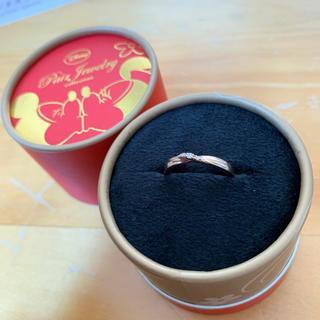 シチズン(CITIZEN)の指輪(リング(指輪))