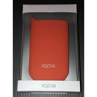 アイコス(IQOS)の純正 iqos ケース アイコスケース カバー 新品未開封 正規品 (タバコグッズ)