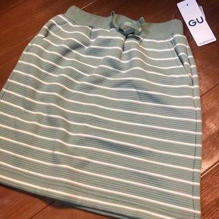 ジーユー(GU)の新品 GU スカート  120(スカート)