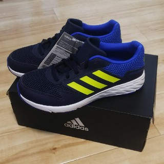 アディダス(adidas)の【新品】【未使用】adidas スニーカー 23cm(スニーカー)
