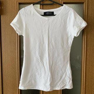 ZARA - ZARA シンプルTシャツ