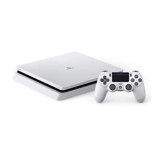 PlayStation4 - PlayStation®4 グレイシャー・ホワイト 500GB