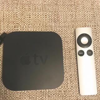 アップル(Apple)のApple TV 第二世代? ほぼ未使用(その他)