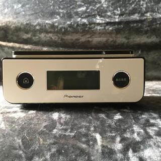 パイオニア(Pioneer)のPioneer  コードレス留守番電話(その他 )