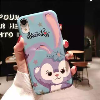 Disney - ディズニー ステラ・ルー iPhoneX