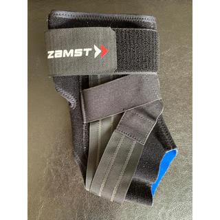 ザムスト(ZAMST)のリリー様専用 ZAMST A1 足首サポーター右足用(トレーニング用品)