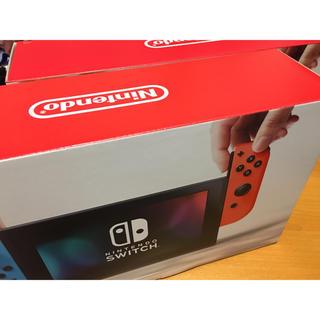 Nintendo Switch - ニンテンドースイッチ 新品未開封 2台セット