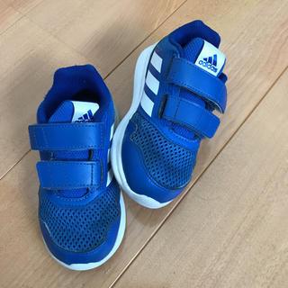 アディダス(adidas)のアディダス スニーカー 15.0cm(スニーカー)