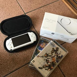 PlayStation Portable - PSP 3000