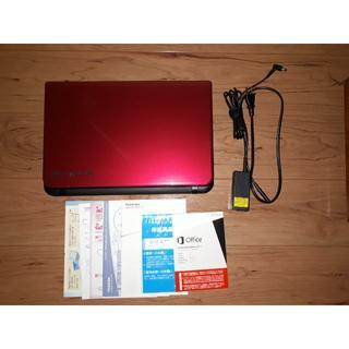 トウシバ(東芝)の東芝 dynabook T45/33MRM(ノートPC)