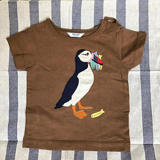 ボーデン(Boden)のmini Boden*size3-6M*ベビー Tシャツ 1枚のみ(Tシャツ/カットソー)