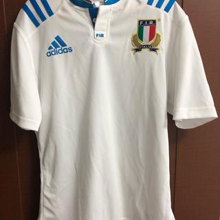 adidas - ラグビー イタリア代表ジャージ