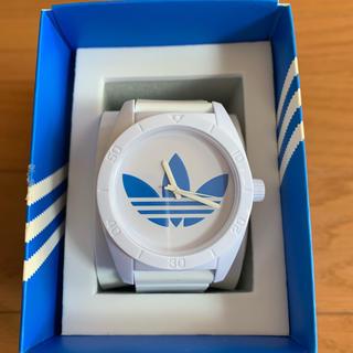 アディダス(adidas)のadidas 腕時計 アディダス(腕時計(アナログ))