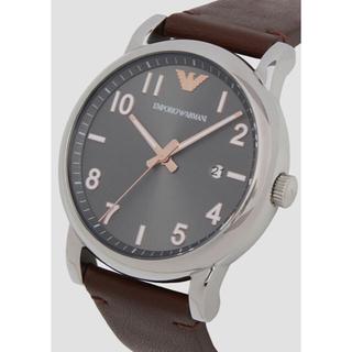 アルマーニ(Armani)の最新作 エンポリオ アルマーニ 腕時計 AR11175 送料無料(腕時計(アナログ))