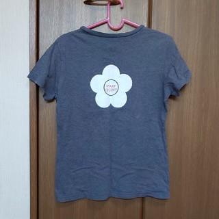 マリークワント(MARY QUANT)のマリークヮント Tシャツ♪(Tシャツ(半袖/袖なし))