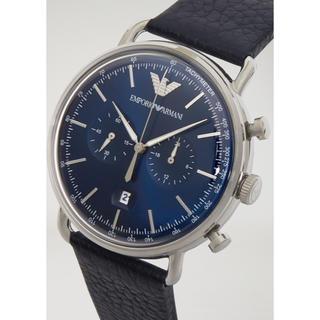 アルマーニ(Armani)の最新作 エンポリオ アルマーニ 腕時計 AR11105 送料無料(腕時計(アナログ))