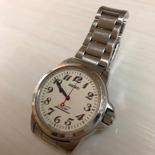 ジェイアール(JR)のJR東海 新幹線乗務員 腕時計 SEIKO(鉄道)