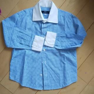 シップス(SHIPS)のSHIPSキッズ シャツ(Tシャツ/カットソー)