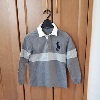 POLO RALPH LAUREN - ラルフローレン ポロシャツ 長袖130セット