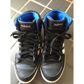 アディダス(adidas)のアディダスハイカットスニーカー(スニーカー)