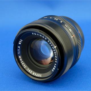 フジフイルム(富士フイルム)の専用 中古良品 XF35mmF1.4 R スムーズ発送(レンズ(単焦点))