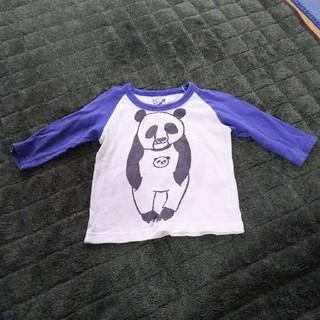 マーキーズ(MARKEY'S)の送料無料☆80七分袖Tシャツ(Tシャツ)