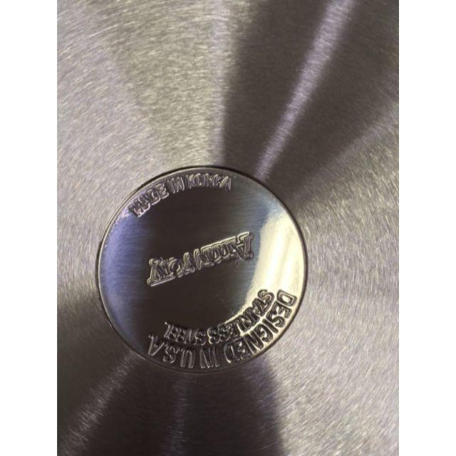アムウェイ ノンスティック フライパン25㎝ 未使用品 インテリア/住まい/日用品のキッチン/食器(鍋/フライパン)の商品写真