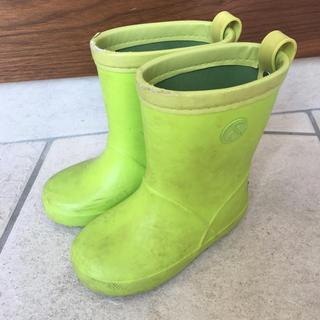 アンパサンド(ampersand)のアンパサンド  長靴 レインブーツ レインシューズ 14cm f.o.kids(長靴/レインシューズ)