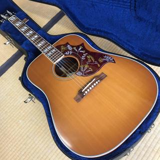ギブソン(Gibson)の専用 Gibson Hummingbird ギブソン ハミングバード(アコースティックギター)