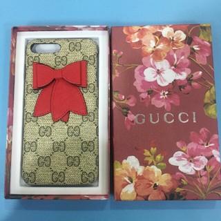 グッチ(Gucci)のGucci グーチ IPNONE 7 plus (iPhoneケース)