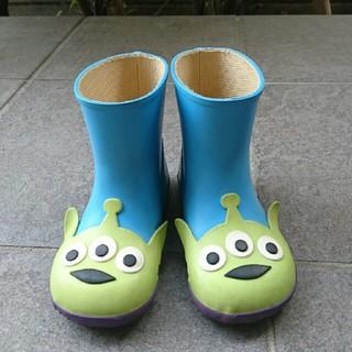 ダイアナ(DIANA)のダイアナ ディズニー レインブーツ 長靴 16cm(長靴/レインシューズ)