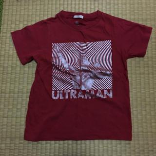 ジーユー(GU)のウルトラマン Tシャツ(Tシャツ/カットソー)