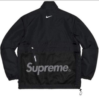 Supreme - supreme nike trail running jacket