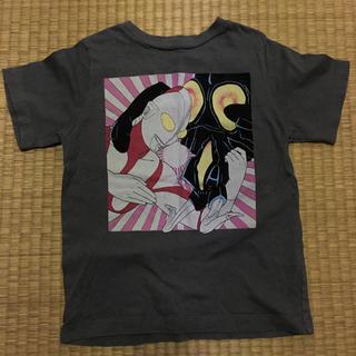 ジーユー(GU)のウルトラマンTシャツ(Tシャツ/カットソー)