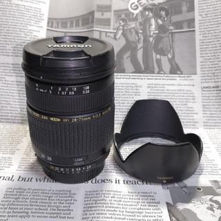 TAMRON - Nikon Fマウント【 TAMRON 】タムロン 28-75mm f2.8
