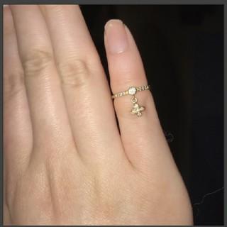 ローリーロドキン(Loree Rodkin)のロドキンダイヤリング(リング(指輪))