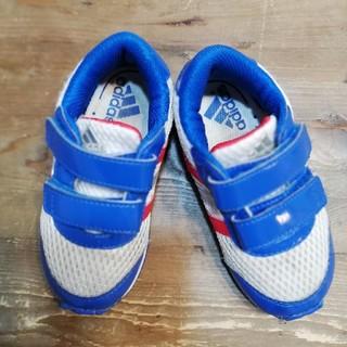 アディダス(adidas)の《adidas》ベビースニーカー14cm(スニーカー)