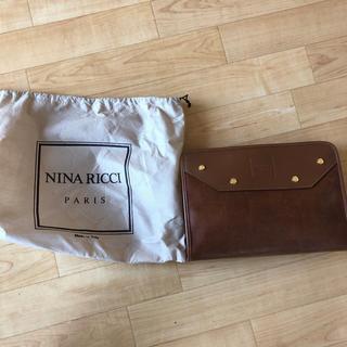 ニナリッチ(NINA RICCI)のクラッチバッグ(クラッチバッグ)