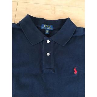 ポロラルフローレン(POLO RALPH LAUREN)のラルフローレン ポロシャツ XL(ポロシャツ)