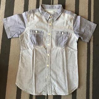 ジーユー(GU)のシャツ  150  ⚓︎(その他)