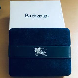 バーバリー(BURBERRY)の特価★バーバリーネクタイピン★新品未使用 父の日のプレゼントにも(ネクタイピン)