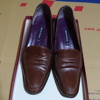 ブルーノマリ(BRUNOMAGLI)の【処分価格】難ありローファー(ローファー/革靴)