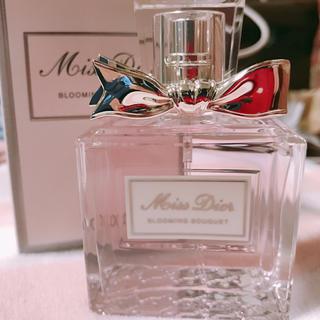 ディオール(Dior)のDior香水 ミスディオールブルーミングブーケ(その他)