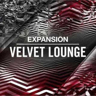 Expansion-Velvet Lounge /NI Maschine