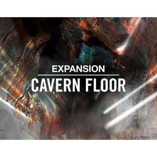 Expansion-Cavern Floor /NI Maschine